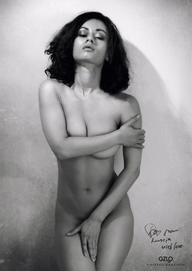 NMCPmodels© Photocreation: Gonzalo Villar - Model: Stasia Shpits